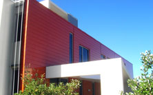 UlltraClad® Commercial Cladding